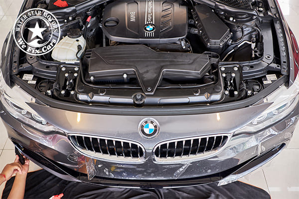 Things You Need to Know About BMW Auto Repair