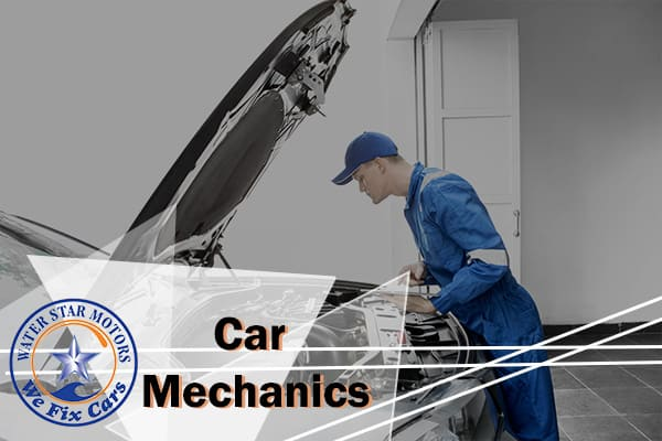 Finding an Auto Repair Shop For Engine Repair Davenport CA