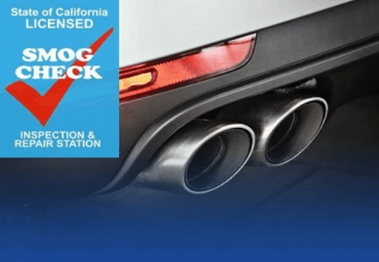 Why You Need Smog Check in California