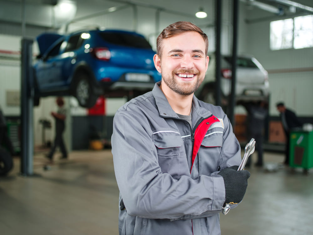 How to Find the Best Car Mechanics Near Me in Santa Cruz, CA