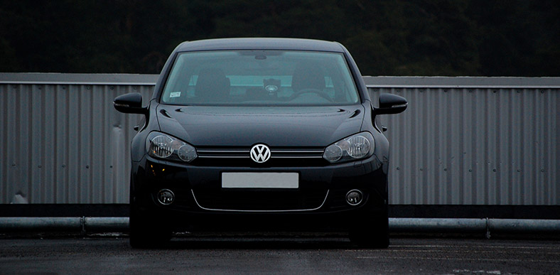 Volkswagen Golf 6 2008 9